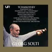 Tchaikovsky: Orchestral Works (Live) de Georg Solti