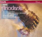 Handel: Ariodante de Various Artists