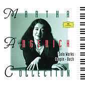 Martha Argerich - Works for Solo Piano von Martha Argerich