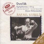 Dvorák: Symphonies Nos.7 & 9 de Wiener Philharmoniker