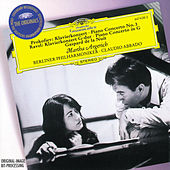 Prokofiev: Piano Concerto No.3 / Ravel: Piano Concerto in G major von Martha Argerich