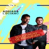 Solicitação de Mensagem von Adrian