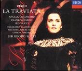 Verdi: La Traviata von Angela Gheorghiu