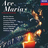 Ave Maria - A Sacred Christmas von Dame Joan Sutherland