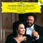 Verdi: La Traviata - Highlights by Juan Pons