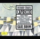Richard Strauss: Capriccio von Symphonie-Orchester des Bayerischen Rundfunks