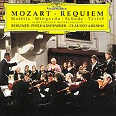 Mozart: Requiem de Various Artists