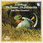 Haydn, J.: The Seasons di English Baroque Soloists