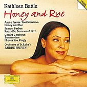 Previn: Honey & Rue / Barber: Knoxville / Gershwin: Porgy and Bess by Kathleen Battle