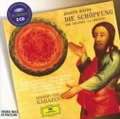Haydn: Die Schöpfung by Various Artists