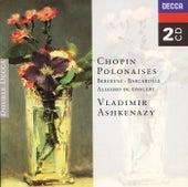 Chopin: Polonaises de Vladimir Ashkenazy