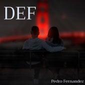 DEF von Pedro Fernandez