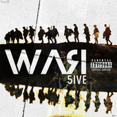 WAR by 5ive