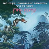 The London Philharmonic Orchestra Plays The Music Of Pink Floyd de London Philharmonic Orchestra