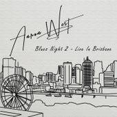 Blues Night 2 (Live in Brisbane) by Aaron West