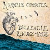 Belleville Rendez-Vous de Annabelle Chvostek
