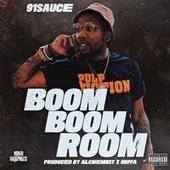 Boom Boom Room by Sauceman