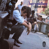 Street Man by Barry Goldberg