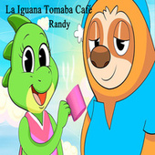 La Iguana Tomaba Café (Demo) by Randy