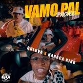 Vamo Pal Bronx by Bulova