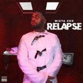 Relapse fra Mizta CEO
