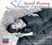 Renée Fleming - Strauss Heroines by Renée Fleming
