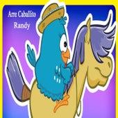 Arre Caballito (Demo) by Randy