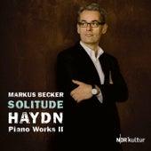 Haydn: Piano Works II von Markus Becker