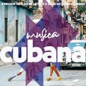 Musica Cubana (A melhor seleção de latinos e salsa do mundo cubano) de Various Artists