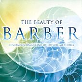 The Beauty Of Barber by Ruth Golden