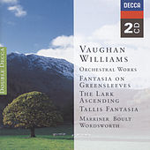 Vaughan Williams: Orchestral Works by Academy Of St. Martin-In-The-Fields