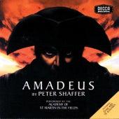 Amadeus by Sir Neville Marriner