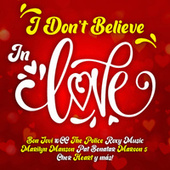 I Don't Believe In Love de Various Artists