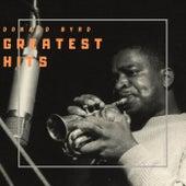 Greatest Hits de Donald Byrd