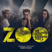 We Children from Bahnhof Zoo (Original Songs) de Robot Koch