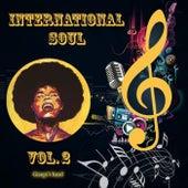 International Soul, Vol. 2 de Gianpi's Band