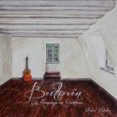 Beethoven: Un Homenaje en Guitarra by Michael Metratón
