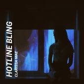 Hotline Bling by Clarissa Mae