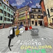 Live @ Bacaro Risorto by Giallo Man