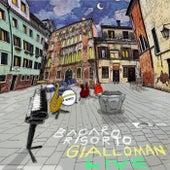 Live @ Bacaro Risorto de Giallo Man