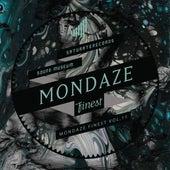 Mondaze Finest, Vol. 11 von Various Artists