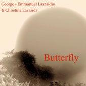 Butterfly (Experimental Mix) by George-Emmanuel Lazaridis