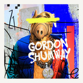 Gordon Shumway by Megaloh