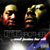 And Justus For All by Little Brother