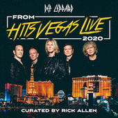 From Hits Vegas Live 2020 by Def Leppard