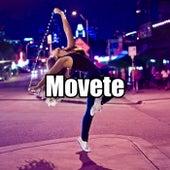 MOVETE de Various Artists