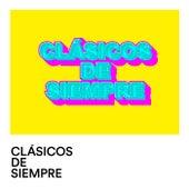 Clásicos de Siempre de Various Artists