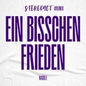 Ein bisschen Frieden (Stereoact #Remix) by Nicole