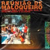 REUNIÃO DE MALOQUEIRO by Aldeia Records