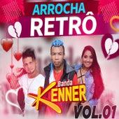 Arroxa Retrô vol.1 by Banda Kenner
